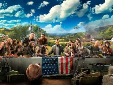 Far Cry 5 drops half a dozen new video previews, trailers  and a short film ahead of its 27 March release