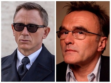 Danny Boyle is the perfect choice to direct the next Bond film — a genre-bending director with unmatched eccentricity