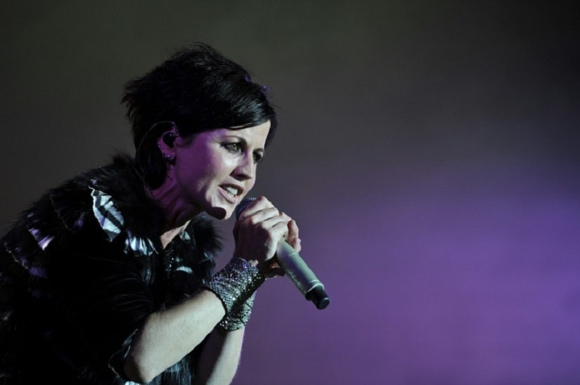 Cranberries Plan to Release Final Sessions With Dolores O'Riordan