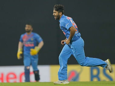 Nidahas Trophy 2018: Shardul Thakur says he is ready to 'step up' in seniors' absence after stellar effort against Sri Lanka