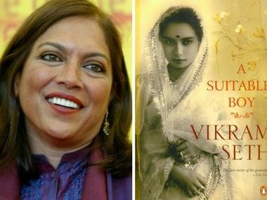 Mira Nair to direct film based on Vikram Seth's award-winning novel A Suitable Boy