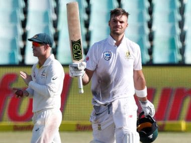 South Africa vs Australia: Aiden Markram shows mettle to spearhead fightback as senior Proteas players falter on Day 4