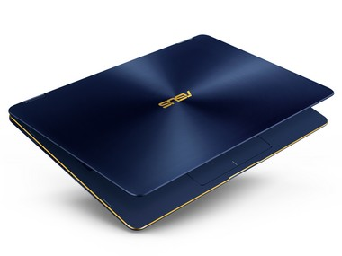The ASUS UX370UA is the world's thinnest laptop at a mere 11.2 mm, and it's now available in India