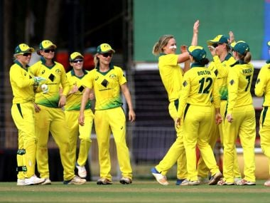 India Women vs Australia Women: Visitors eclipsed hosts in every department to banish ghosts of World Cup semi-final defeat