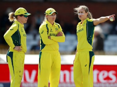 Australia women to face Anuja Patil-led India A in practice game ahead of ODI series against Mithali Raj and Co