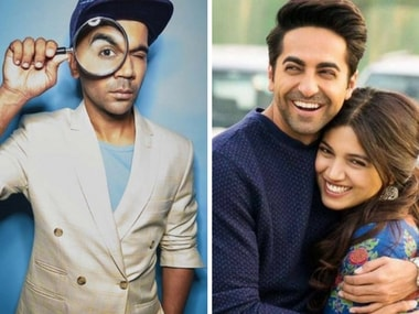 Ayushman Khurrana is more talented than Rajkummar Rao, says Bhumi Pednekar on BFFs with Vogue