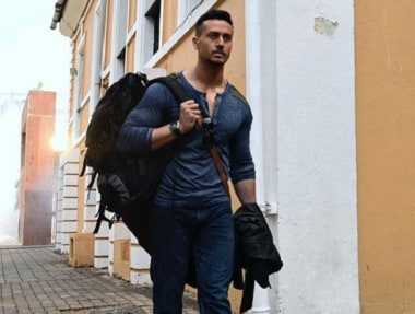 Baaghi 2 song 'Lo Safar': Tiger Shroff showcases his softer side in Ahmed Khan's action-romance