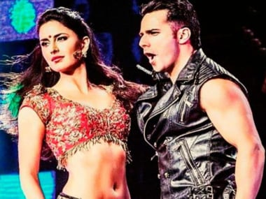 Bhushan Kumar & Remo D'Souza team up for India's #BiggestDanceFilm starring Varun Dhawan and Katrina Kaif