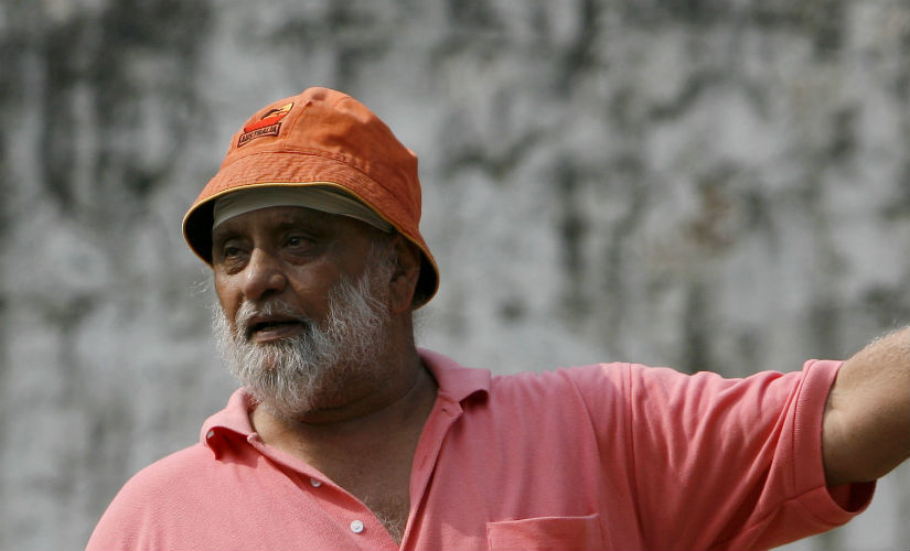 Bishan Singh Bedi played 67 Tests for India, finishing with a tally of 266 wickets. Reuters
