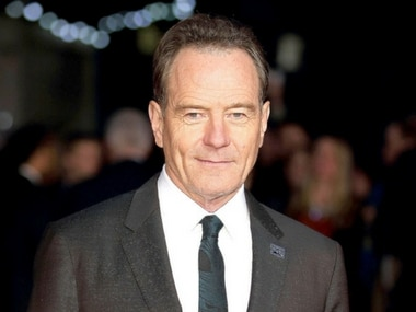 Bryan Cranston joins Angelina Jolie, Sam Rockwell in upcoming Disney project The One and Only Ivan