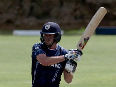 ICC World Cup Qualifier 2018: Calum MacLeod's whirlwind ton helps Scotland stun Afghanistan; hosts Zimbabwe crush Nepal