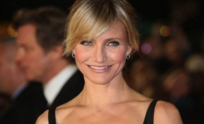 Cameron Diaz reportedly retires from acting