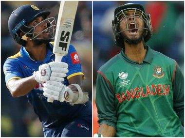 Highlights Sri Lanka vs Bangladesh, Nidahas Trophy 2018, 3rd T20I at Colombo, Full Cricket Score: Tigers clinch thriller to register first win