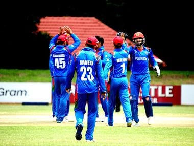 ICC World Cup Qualifier 2018: Struggling Afghanistan take on West Indies in Super Sixes stage; Zimbabwe face Ireland