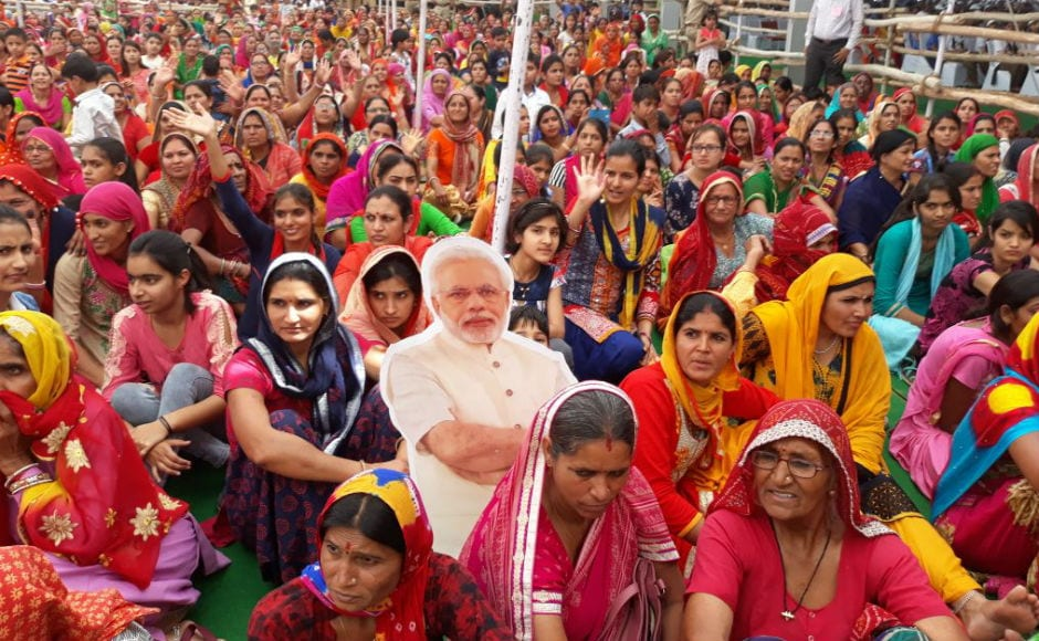 The prime minister stressed on the importance of providing quality education to girls, just like boys.