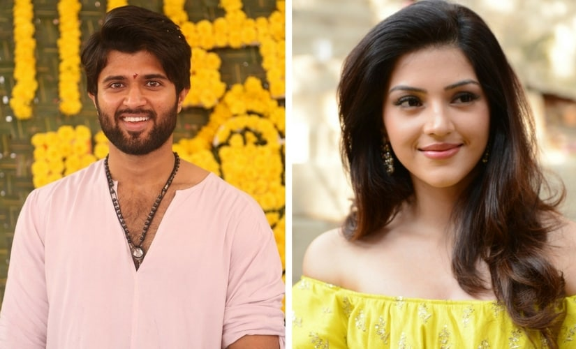 Reason why Vijay Deverakonda not promoting his old film Ye Mantram Vesave