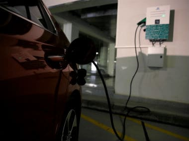 Centre to soon unveil policy on electric vehicles and charging infrastructure as government envisions e-mobility by 2030