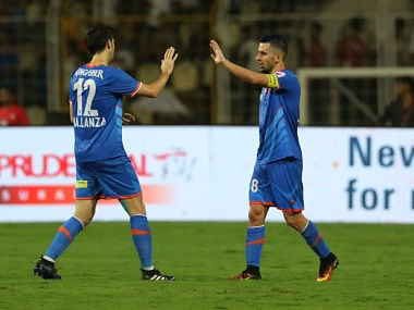 ISL 2017-18: Chennaiyin FC clash with FC Goa in a battle of contrasting styles for a spot in final