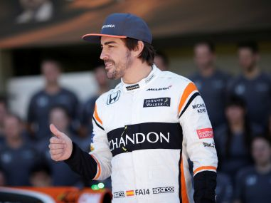 Fernando Alonso ready for busy 2018 season with McLaren in Formula 1 and Toyota in World Endurance Championship