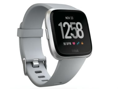 Fitbit Versa is the latest smartwatch with Fitbit OS 2.0, 4-day battery life, with pricing starting from Rs 19,999 onwards