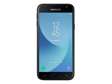 Samsung Galaxy J3 (2018) and J3 Pro appear on GeekBench listing revealing new chipset and 2 GB RAM