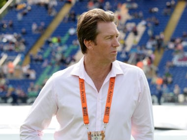 Australian bowling legend Glenn McGrath heaps praise on India's pace attack after exploits in South Africa