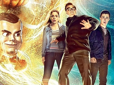 Goosebumps 2: Wendi McLendon-Covey, Ken Jeong, Chris Parnell reportedly join cast of upcoming scarefest