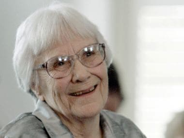 Harper Lee's estate sues Aaron Sorkin's Broadway adaptation of To Kill a Mockingbird