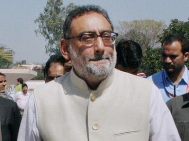 Haseeb Drabu dropped from Mehbooba Mufti Cabinet: Ex-finance minister's exit betrays cracks in PDP-BJP coalition