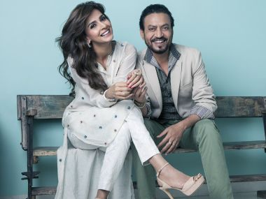 Irrfan's Hindi Medium becomes 3rd Indian film to release in China in 2018 after Secret Superstar, Bajrangi Bhaijaan