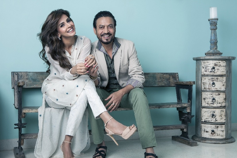 Irrfan Khan's Hindi Medium To Release In China On April 4