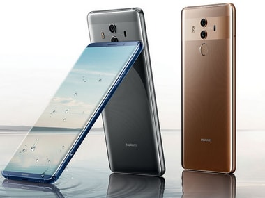Details of Huawei Mate 20 and Mate 20 Pro leak online, 2018 Honor lineup leaked as well