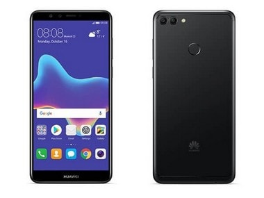 Huawei Y9 (2018) launched in Thailand with an 18:9 display, Kirin 659 SoC and four cameras