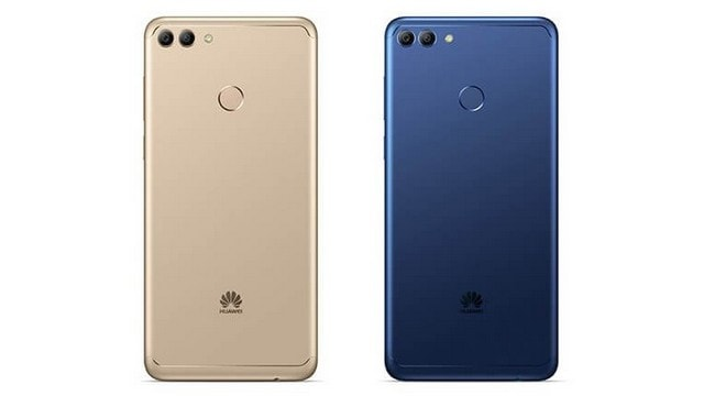 Huawei Y9 2018 With Quad Cameras & 4000mAh Battery Now Official