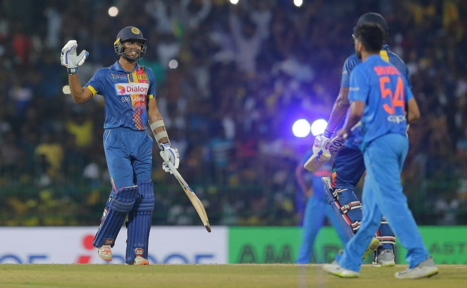 Sri Lanka made a winning start to their campaign in the Nidahas Trophy 2018 with a convincing win over favourites India. AP