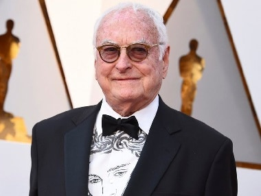 Oscars 2018: James Ivory wins award for Call Me By Your Name; becomes oldest recipient, aged 89
