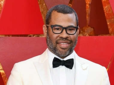 Oscars 2018: Jordan Peele becomes first black screenwriter to win Best Original Screenplay for Get Out