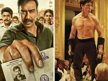 Ajay Devgn's Raid, Palme d'Or winner The Square, 7 Days in Entebbe, Gringo: Know Your Releases