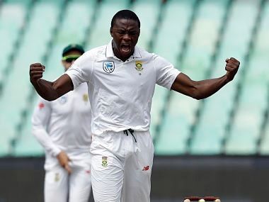 Kagiso Rabada regains top spot in ICC Test bowler rankings, Ravichandran Ashwin gains two places