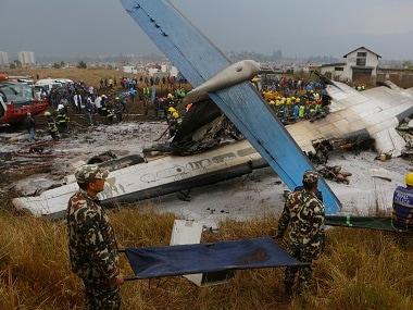 Kathmandu plane crash: US-Bangla Airlines aircraft had no technical glitch before take off, says Bangladesh's probe body