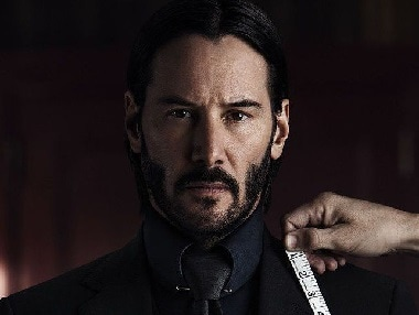 Keanu Reaves may be seen in titular role in Rick Famuyiwa's upcoming superhero movie Past Midnight