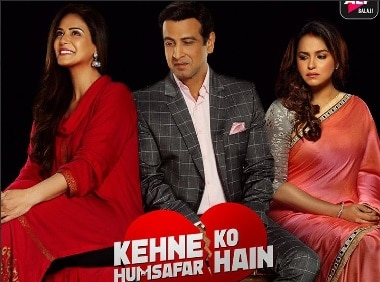 Kehne Ko Humsafar Hain: Mona Singh, Ronit Roy are miscast in this ALTBalaji extramarital love story