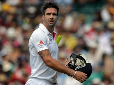 Kevin Pietersen, one of England's most exciting batsmen, deserved a farewell better than one in near-empty Sharjah