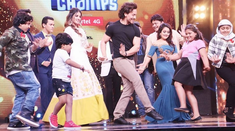 Representational image: Children talent hunt shows on Indian TV. Facebook