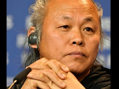 South Korean director Kim Ki-duk accused of rape in wake of rising #MeToo movement in Korea