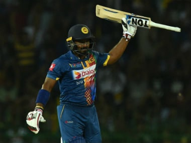 Nidahas Trophy 2018: Kusal Perera's brilliant 66 helps Sri Lanka overpower India in opening game of tri-series