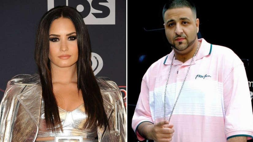 Demi Lovato, DJ Khaled drop music video for 'I Believe'