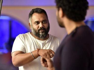 Sonu Ke Titu Ki Sweety director Luv Ranjan's next romcom with Ajay Devgn, Tabu to release in October