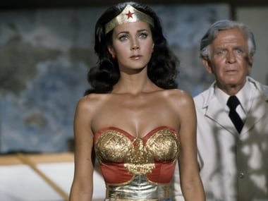 Original Wonder Woman Lynda Carter shares details of sexual harassment; talks about power of #MeToo, Time's Up
