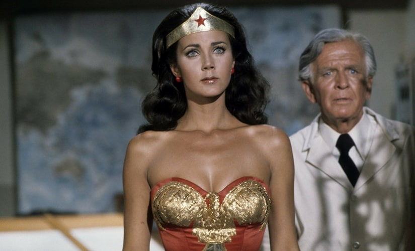 Lynda Carter Reveals Sexual Misconduct on Wonder Woman TV Show Set